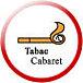 タバカバレ tabac cbarete