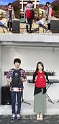 Love Kor:)K-popファッション
