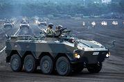 96式装輪装甲車が好き!
