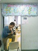 Ruff 〜love&free〜