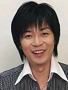 遊佐浩二の笑顔が好き♪