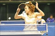 香川で卓球
