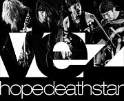 vez hope death star