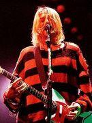 Kurt Cobain's Lyrics