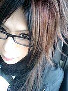 ♡メガ長♡(*´д`*)