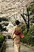 着物で京都☆フラフラし隊