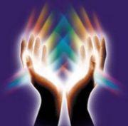 spiritual healing (REIKI)