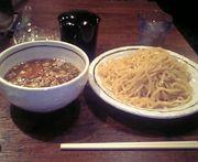 つけ麺 道中記