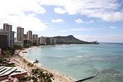 ハワイ自由旅行