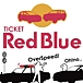 Ticket RedBlue