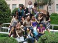 西南女 福祉科♡H18年卒業