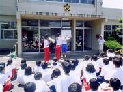 緒川中学校