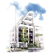 仙台のアパート・マンション