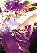幕末魔法士-Mage Revolution-