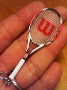 テニスラケットを語ろう!
