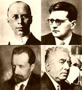 ロシア・ソヴィエト音楽