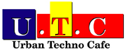 Urban Techno Cafe / Lightflap