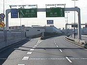 首都高速6号向島・三郷線