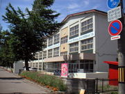 滝川市立滝川第三小学校