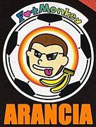 ARANCIA(フットサルチーム)