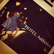 HOTEL addiction