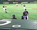 野球観戦記
