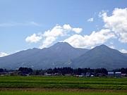 妙高高原が好き!