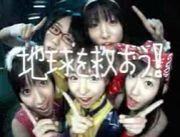 AKB48 「3つのRで地球を救え!」