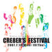 Cre8or's festival��