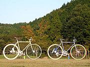 岐阜!自転車(ピスト、BMX)