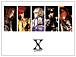 X JAPAN ファンサイト広島支部