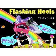 Flashing Heels