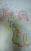 FREE TO GO!!