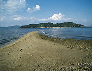 笠岡諸島飛島