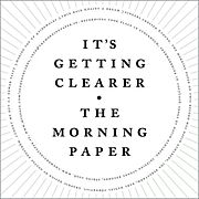 The Morning Paper
