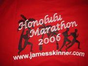 9ステッパーホノルルマラソン