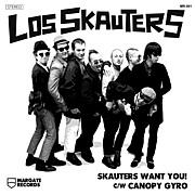 LOS SKAUTERS