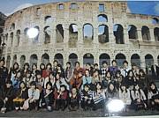イタリア8日間TOMOKOツアー