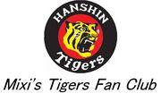 Mixi 's Tigers Fan Club