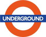 "UNDERGROUND ""tube"" ��"