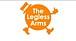 【the Legless Arms】渋谷Bar