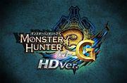 【WiiU】モンスターハンター3GHD
