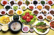 五色の食卓