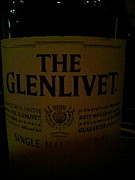 BAR  GLENLIVET