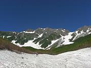 アルプス登山を愛する会