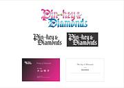 Pin-key & Diamonds