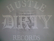 DIRTY HUSTLE RECORDS