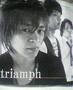 """triamph"""