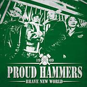 PROUD HAMMERS