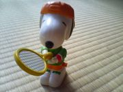 子連れでテニス